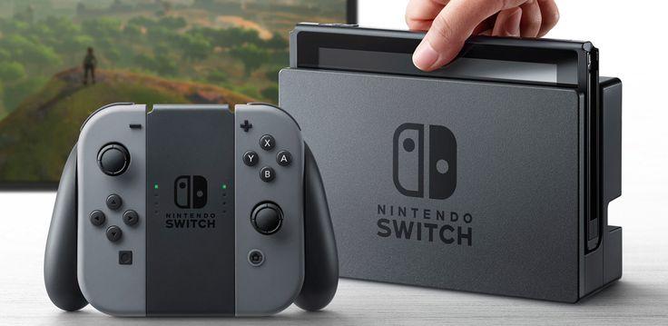 """A un servidor, la propuesta de Nintendo, al menos sobre el papel, le ha encantado.  Un delicioso estudio sobre la forma y el diseño, trastocando la idea que tenemos de dispositivo de juego, y anteponiendo la filosofía de desarrollo """"Mobile First"""" en un escenario históricamente pegado a la gran pantalla.  Pero por supuesto, aún hay incógnitas por despejar. En todo caso, un ¡Olé! a la nipona por volver a trastocar el concepto de entretenimiento.  #Videojuegos #Nintendo #MobileFirst"""