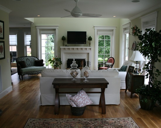 tropical living room british colonial design pictures