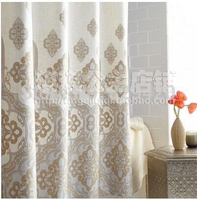 Shop Popular Luxury Bathroom Curtains From China | Aliexpress Part 47