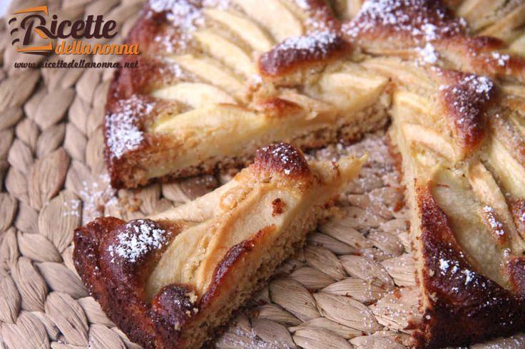 Tutta la bontà di una torta di mele con i benefici della farina integrale il tutto senza burro! Procedimento Grattugiate la scorza dell'arancia, quindi spremetele e tenete da parte il succo. Tagliate le mele a spicchi sottili e bagnatele con il succo dell'arancia. Fate sciogliere il miele in un pentolino a fuoco dolce o, per […]