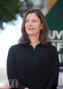 Lauren Shuler Donner Has Lupus Producer of Free Willy and the x-men movies.
