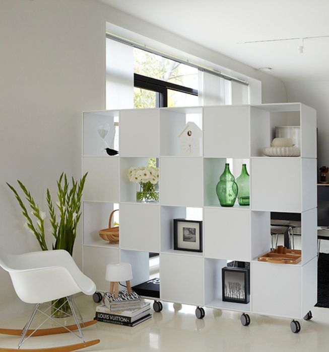 Quadrant By ABC Reole At IMM Cologne The Cubical System Created In Scandinavian Design Tradition