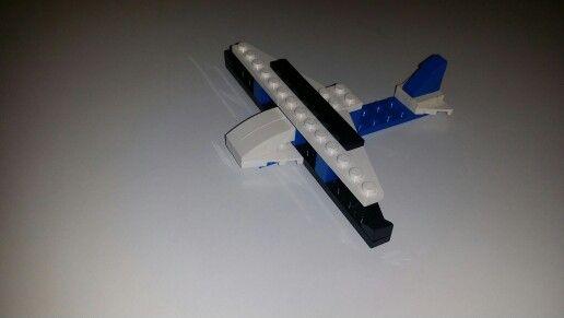 Glider. #lego #lego15min