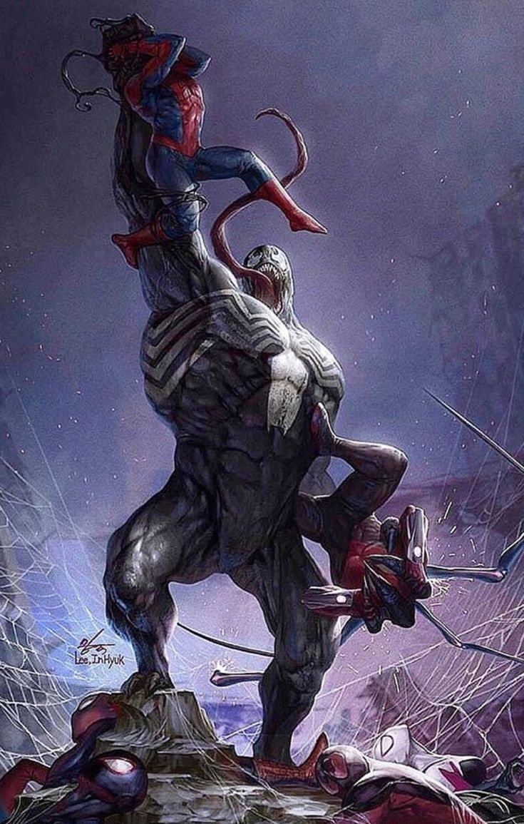 VENOM WAS ORIGINALLY GOING TO BE FEMALE? Since he first appeared in 1984, comic book fans mainly associate venom as a buff male character, primarily because his first and most well-known host was a very muscular human known as Eddie Brock. Venom may...
