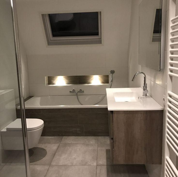 17 best images about badkamer inspiratie on pinterest - Bijvoorbeeld vlak badkamer ...