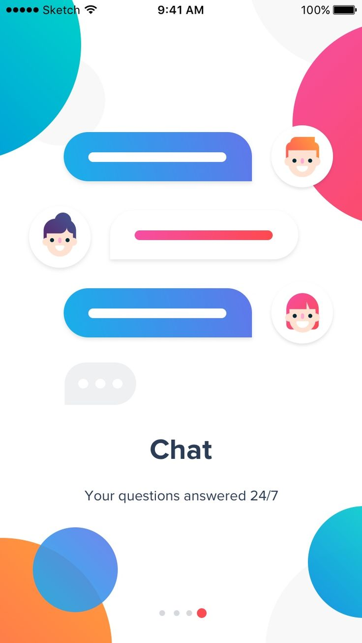 Onboarding   chat