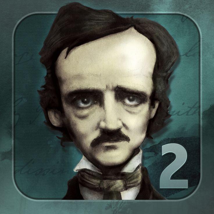 Teo Grimalt Edgar Allan Poe - Ravings Of Love and Death