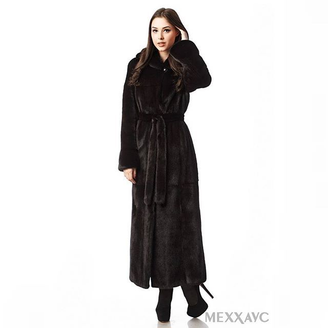 The warmest and most practical model, suitable for any lady) Long, warm, with a hood ! Mink fur, Black Jack, American Legend.  Available to individual order  softgoldfur.com   Mink fur Black Jack, American Legend Интернет-магазин: меххаус.рф