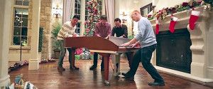 "Love The Piano Guys' rendition of ""Angels We Have Heard On High"""
