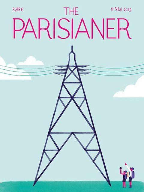 Une expo qui s'annonce bien sympa à l'hôtel de ville. parisianer Alexandra Pichard