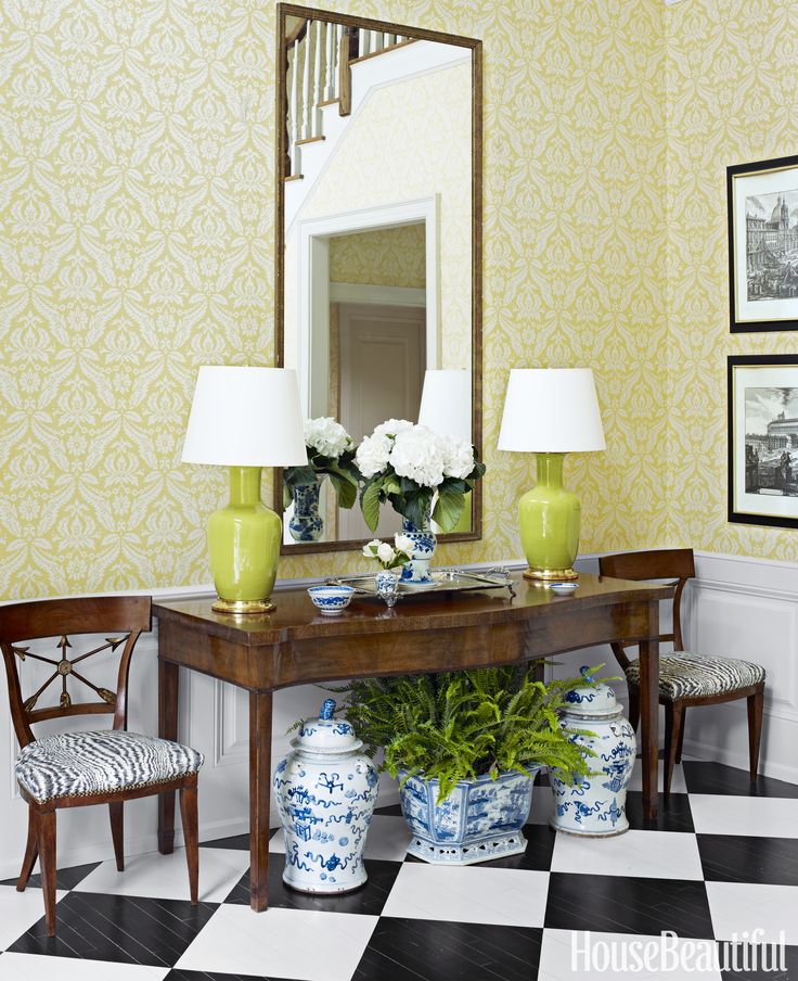 Best 25+ Foyer Decorating Ideas On Pinterest