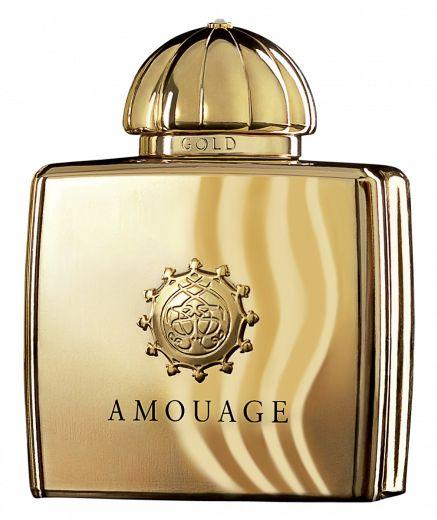 Amouage Gold Woman EDP 50 ml Hölgyeknek