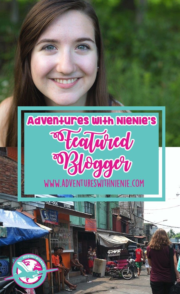 It's that time for Adventures with NieNie's Featured Blogger of the month program again. Each month I am sharing a new featured blogger. This program is to work with other travel bloggers and introduce them to my readers, that means YOU! This is a collaborative and supportive aspect to Adventures with NieNie. Meet Miranda from ... Read More about  Featured Blogger of the Month – Miranda