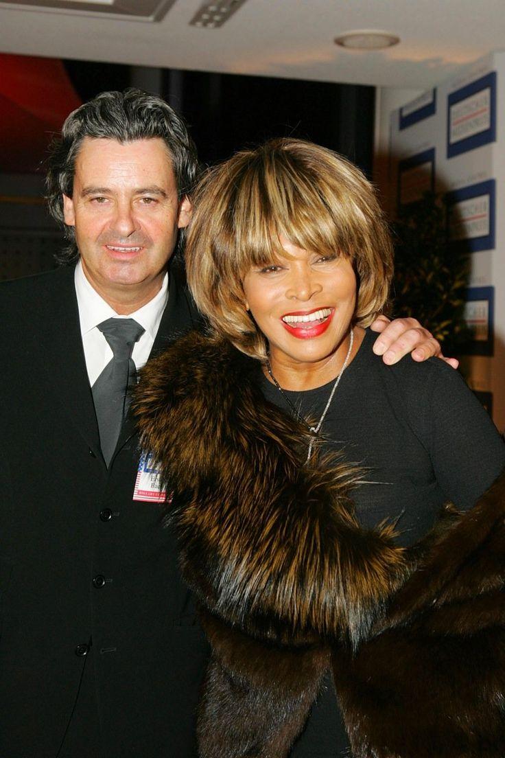 Tina Turner &  Erwin Bach
