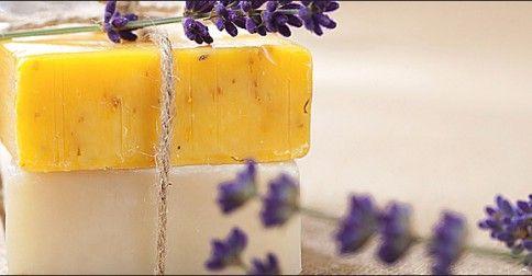 Πως να φτιάξετε χειροποίητα σαπούνια με απλά υλικά