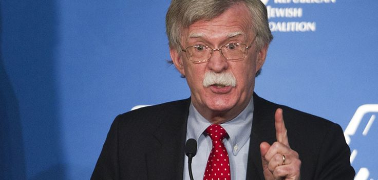 DNC hack blamed on Russia may have been Obama's false flag operation – former US ambassador Bolton