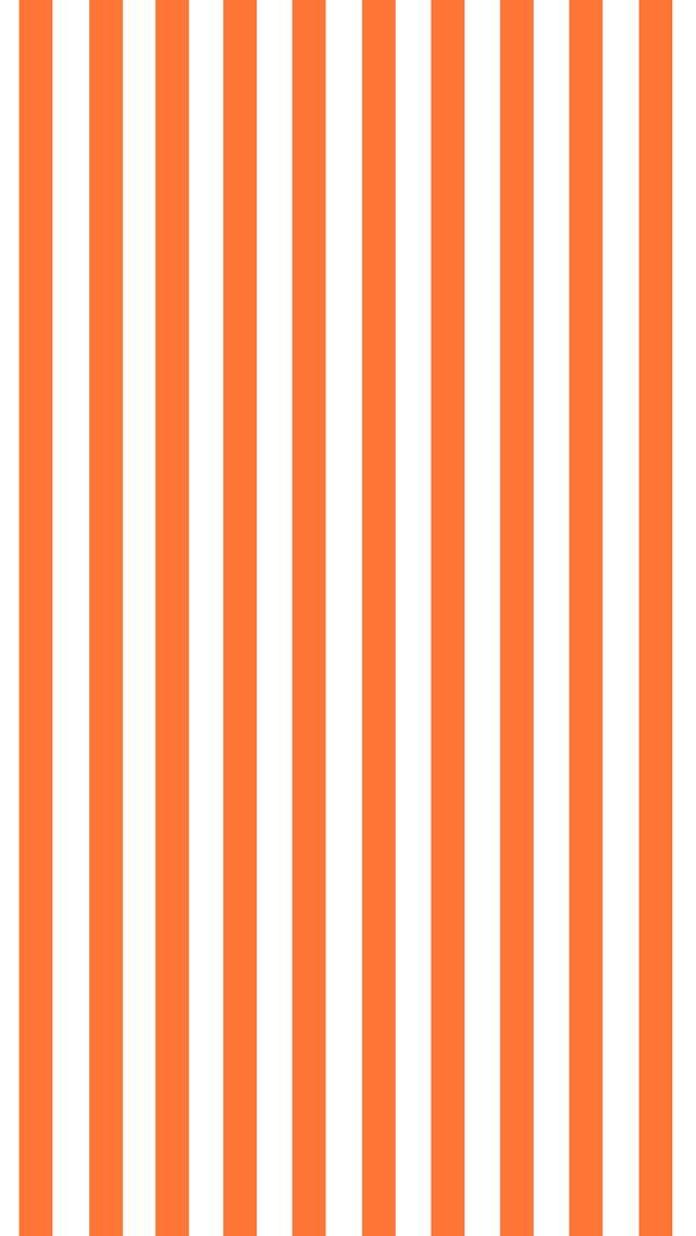 iPhone 5 wallpaper #pattern orange
