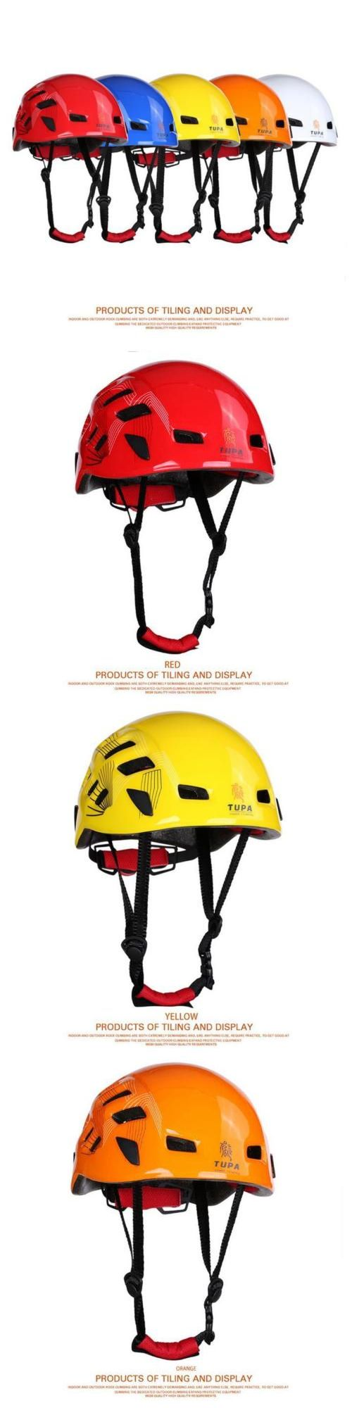 Other Climbing Clothing 158977: Safety Rock Climbing Tree Carving Downhill Rescue Helmet Gear Equipment $ -> BUY IT NOW ONLY: $45.99 on eBay!