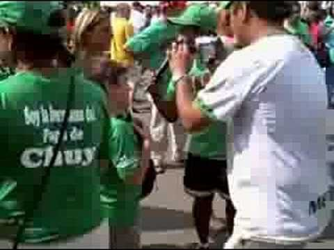 Little League News: Flashback Video - 2008 Little League World Series ...