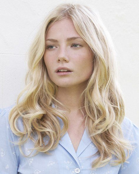Clara Paget In Fast 6