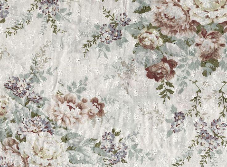 Blossom Soft, C160301-8, fototapet designad av Mr Perswall.