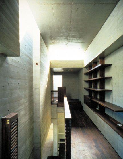 Casa ggg ciudad de m xico arquitecto alberto kalach Arquitectura de desarrollo