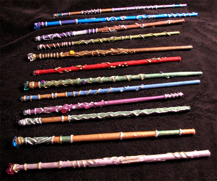 17 best images about harry potter wizard magic wands on for Wizard wand