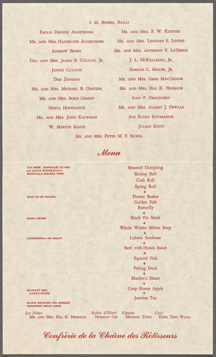 56 best CHINESE MENUS images on Pinterest | Chinese menu, The ...