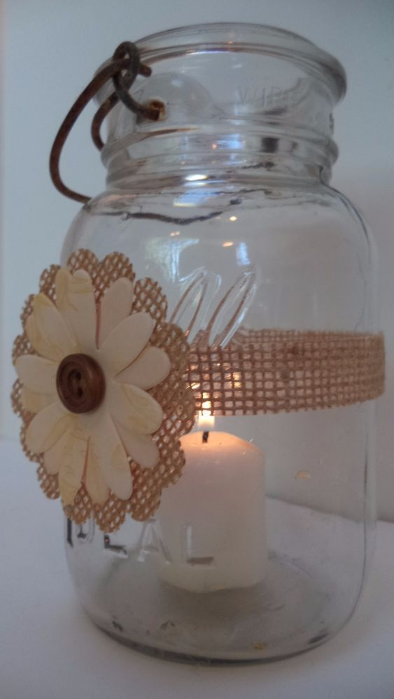 Images about rustic country wedding mason jar