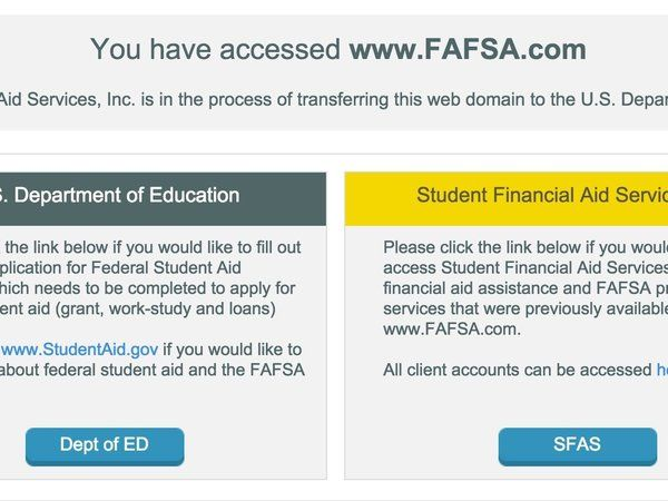 Best  Fafsa Website Ideas On   Fasfa Application