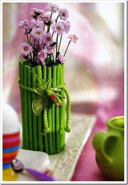 Наступает весна и хочется ярких красок в нашем доме. Хочется радоваться цветам и зелени. Хочется создать уют и навести красоту. Тогда вперед&h