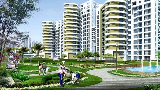 STR Real Estate in Greater Noida - Looking to buy property in Greater noida. Search for Property in Noida within your budget on strrealestate.com