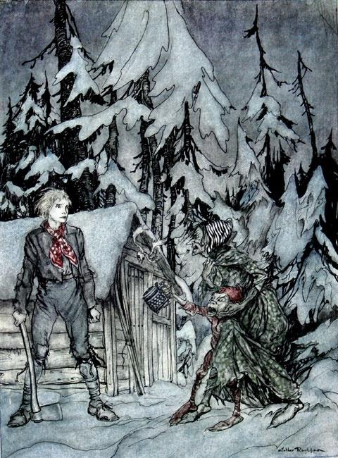 Peer Gynt, A Dramatic Poem, Henrik Ibsen