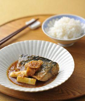 さばの味噌煮 by 宝酒造 [クックパッド] 簡単おいしいみんなのレシピが ...