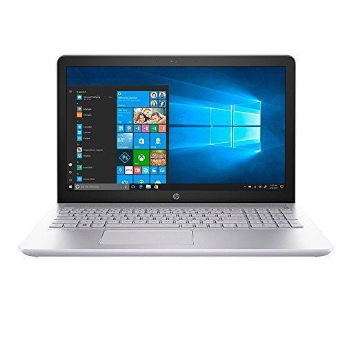 "HP Pavilion Business Flagship Laptop PC 2018 Edition 15.6"" HD WLED-backlit 8th #HP_Pavillion"