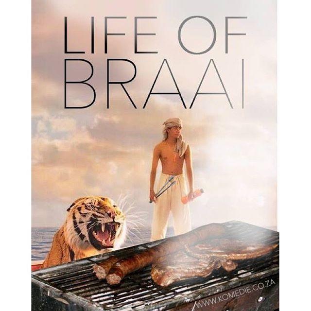 South Africa. - The Life of Braai! #southafrica #sunday #braai - Enjoy the Shit…