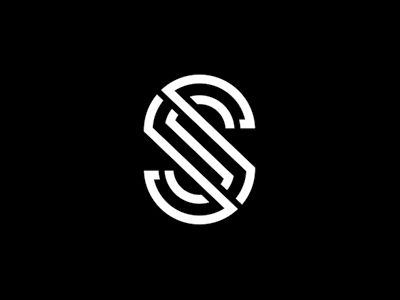 New logo for Studio Simon, done in conjunction with the amazing @John Passafiume (a former Studio Simon intern, now one of the most talented designers and lettering artists I know). Is it an S, or ...