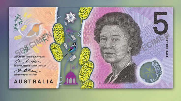 The 5 dollar note is getting a makeover to incorporate new security features and…