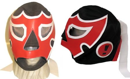 17 best images about nat 5 design ideas luchadors on