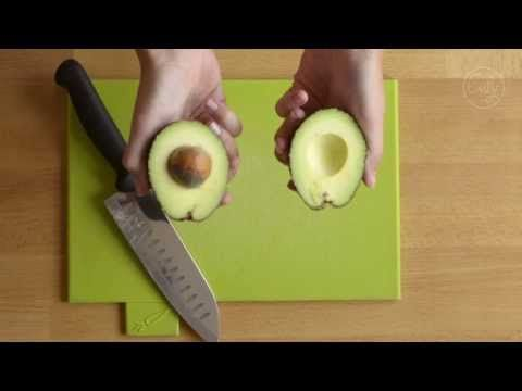 Culy's Tips & Tricks: de ultieme tip om te checken of je avocado rijp is