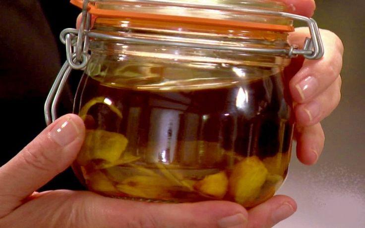 Чеснок, мед и уксус помогают лечить страшные заболевания!