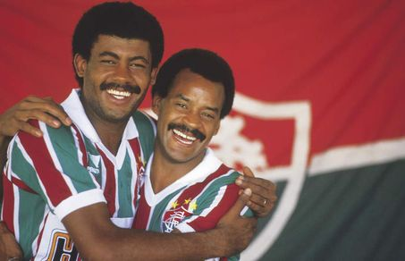 Assis e Washington Fluminense
