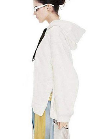 Women Hooded Collar Cotton Sweats – teeteecee - fashion in style