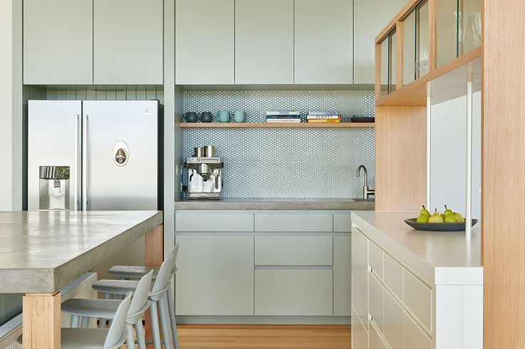 stream lined cabinets