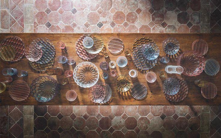 Acessórios Decorativos e Funcionais para a Sala de Jantar Jellies Patricia…