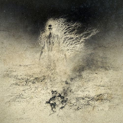 Yaroslav Gerzhedovich - Winter Dryad