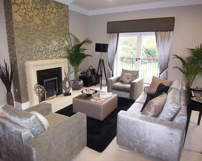 Fascinating Lounge Interior Design Ideas Uk Ideas - Best ...