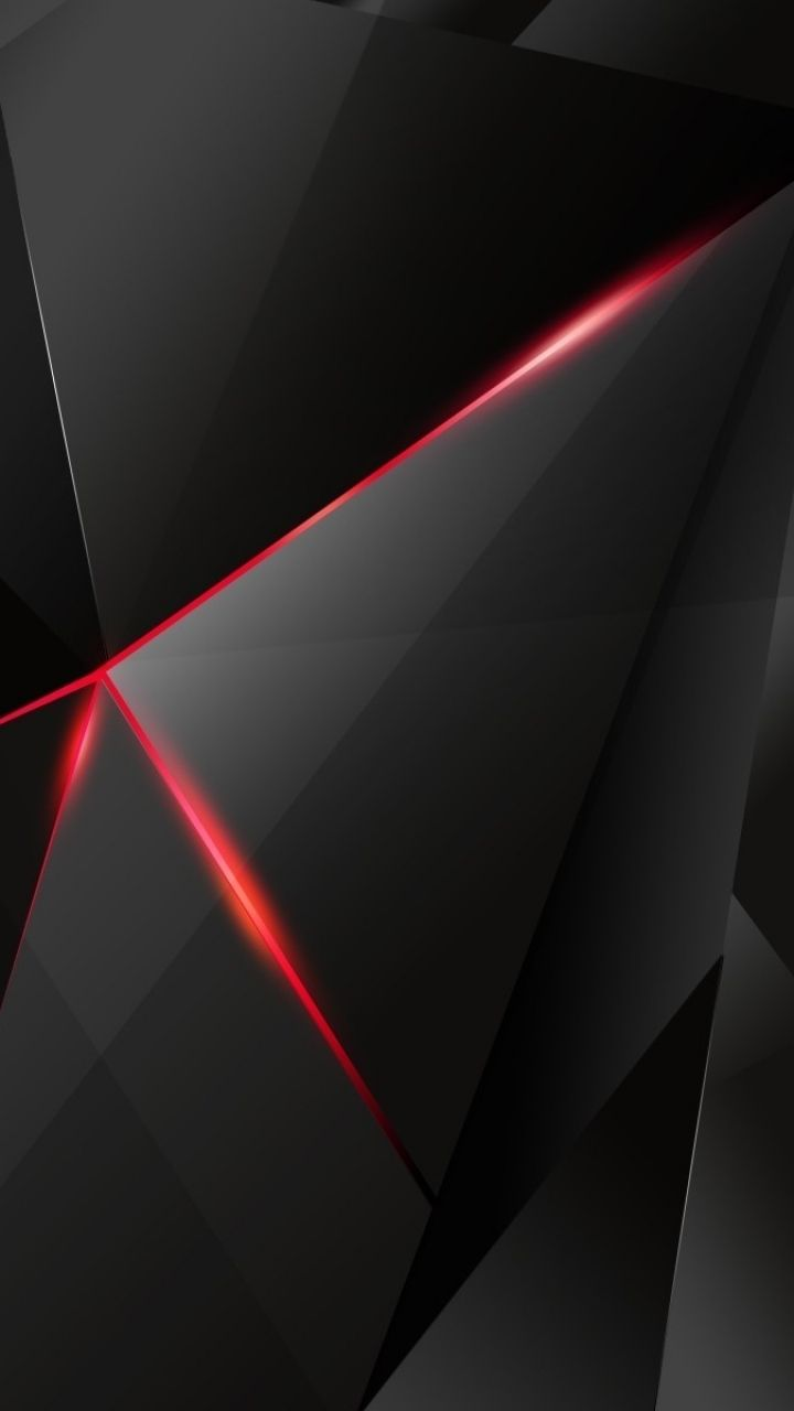 Download this Wallpaper iPhone 5 Abstract/Black