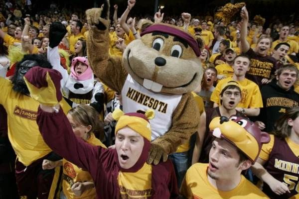 15 Strange Things About Attending The University Of Minnesota