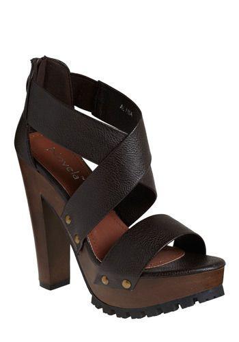 Floor Price Womens Sandals COACH Alyssa Black/Black/Rubber/Calico Rose